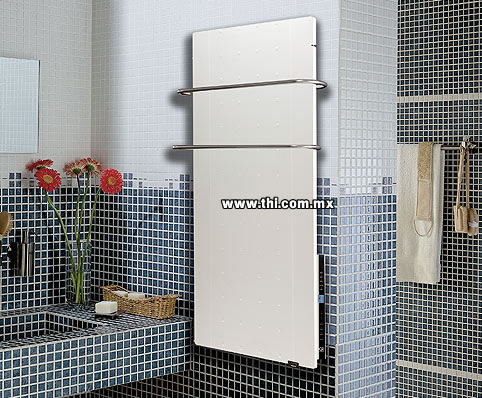 Radiadores electricos de bajo consumo calentadores for Toallero electrico bajo consumo