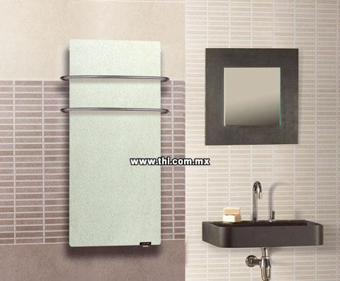 Radiadores electricos de bajo consumo calentadores for Radiadores toalleros electricos